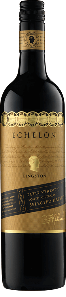 Kingston-Echelon-2009-Petit-Verdot