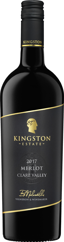 2017 Kingston Estate Merlot_WEB