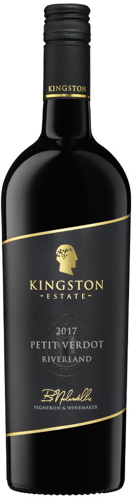 2017 Kingston Estate Petit Verdot