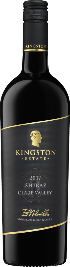 2017 Kingston Estate Shiraz